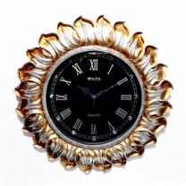 [바보사랑]해바라기꽃벽시계(12)