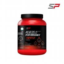 SP퍼포먼스 더원 1.8kg 건강기능식품 단백질보충제