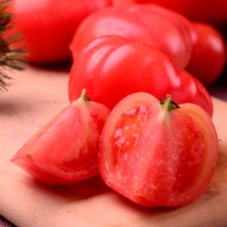 찰 토마토 10kg 1-2번 대과