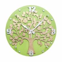 [바보사랑]복돈나무 시계