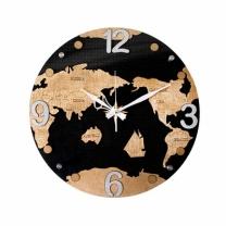 [바보사랑]지구본 시계