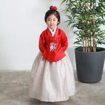 예화_ 여아 아동한복 먹홍당의 17-2013/아동한복