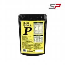 SP스포츠 SP펩타이트 P 200g / 아미노산 단백질보충제