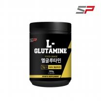 SP 엘글루타민 300g / 아미노산 단백질보충제
