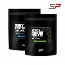 SP스포츠WPI 3kg + WPC 3kg 세트 분리유청단백질 농축유청단백질 단백질보충제
