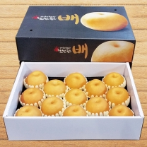 [참다올]나주햇살품은 신고배세트15kg (16-20과 실속형)