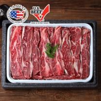 [비앤피월드]LA 갈비선물세트 3kg (미국산)