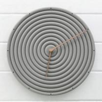 [바보사랑]에어쿠션 무소음 벽시계