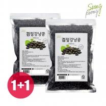 (1+1) 성풍 검정강낭콩 2.5kg