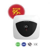 [아리스톤] 저장식 전기 온수기 Aandris Lux 15 OR (하향식, 15L, 1.5KW)