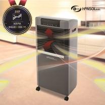 한솔일렉트로닉스_PTC 전기온풍기 HSH-P300F 히터 이동식 고효율