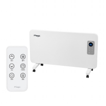 SK매직_ 디지털 컨벡터 히터(리모컨) CRH-C160HH (1.6KW)