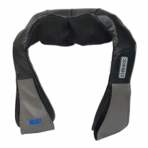 밀라디_휴마 프리미엄 4D 어깨안마기 MLD-MM2000 (유선형)