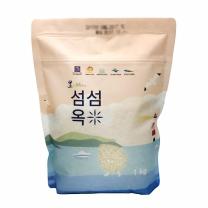 섬섬옥미-무농약골든퀸 1kg