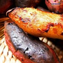 (인빌푸드)해남 황토 꿀고구마(한입) 5kg