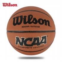 윌슨 농구공 윌슨 농구공 NCAA 콤포지트 WTB0750XB