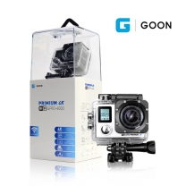 G-GOON GPRO-4000 4K 프리미엄 만능 액션캠