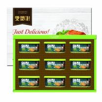 [엘지생활건강] 맛있는 목우촌 햄 3호