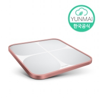 YUNMAI 윈마이 프리미엄 2 스마트 체중계 M1601 /EST