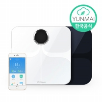 YUNMAI 윈마이 스마트 체중계 프리미엄 M1301 /EST