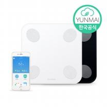 YUNMAI 윈마이 스마트 체중계 미니2 M1690 /EST