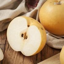 (인빌푸드)나주 못난이배/가정용 15kg(22과이하)