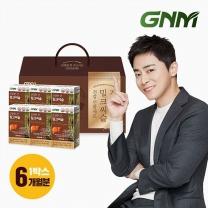 GNM자연의품격 건강한 간 밀크씨슬 6박스입 선물세트 (총 6개월분)
