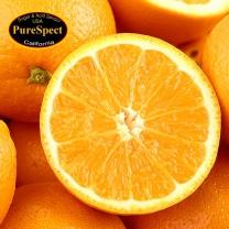 [모모네]퓨어스펙 오렌지(블랙) 30과 (160g내외)
