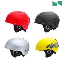 N 스키/보드 헬멧 성인/주니어/아동 남녀공용