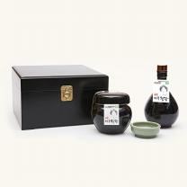 명인 제 37호 권기옥의 궁중어육장/국내산 장세트 설선물세트