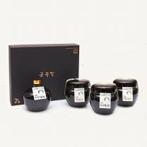 명인 제 37호 권기옥의 궁중장 황(皇)/국내산 장세트 선물세트