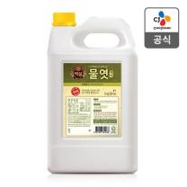 [CJ직배송] 맥아물엿 5kg