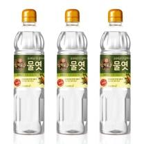 [CJ직배송] 물엿 1.2kg X3개