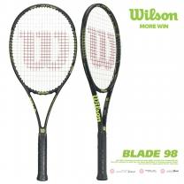 윌슨 테니스라켓 윌슨 테니스라켓 블레이드98 18X20 294g 상급 동호회