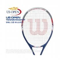 윌슨 테니스라켓 윌슨 테니스라켓 US오픈 103sq 290g 입문 방과후수업