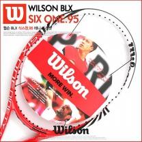 윌슨 테니스라켓 윌슨 테니스라켓 BLX2 식스원 95 332g 상급 동호회