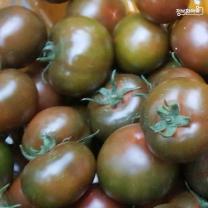 (인빌푸드)보성 흑토마토 4kg
