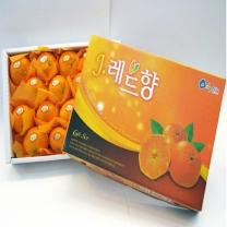 (인빌푸드)상예 레드향 3kg(11-17과)