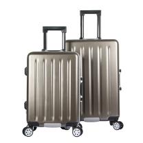 유니버셜 브라운 여행용 캐리어/20형 기내용 여행가방