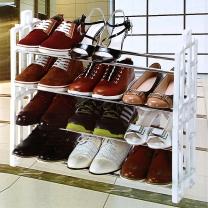 조립식 현관신발장(12켤레)/집들이선물용 신발정리대