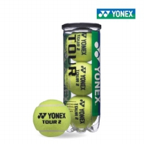 YONEX 요넥스 테니스 공 TOUR  3pcs/can