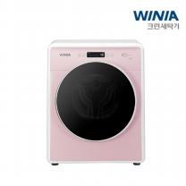 위니아_ 드럼 크린세탁기 소형 WMF03BS5P (3kg)