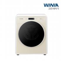 위니아_ 드럼 크린세탁기 소형 WMF03BS5C (3kg)