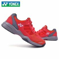 2018요넥스/SHT-LUEX/루미오/파워쿠션/올코트용/남여테니스화/정구화/스포츠운동화/신발