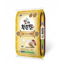 [농협양곡] 2017년산 만세보령황진쌀 20kg