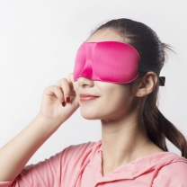 3D 입체 수면안대/아이마스크 여행 눈가리개 눈안대