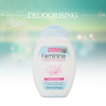 [뷰티포뮬라]여성 청결제데오도라이징