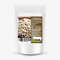 건강스토리 볶은 흰강낭콩 가루 300g 캐나다산 흰강낭콩 분말