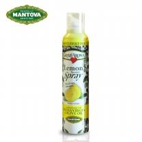 [Mantova]만토바 엑스트라버진 올리브유 스프레이 250ml (레몬)