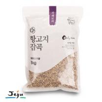 [항고지상회] 제주 자색보리 1kg (제주산)